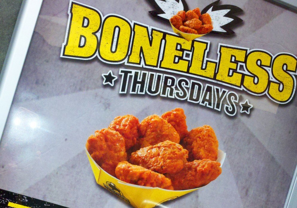 Feb 10,  · Buffalo Wild Wings Happy Hour. See all the Buffalo Wild Wings Happy Hour times and discounted menu items. There are different deals for most days, so we have listed all the Buffalo Wild Wings specials for Monday, Tuesday, Wednesday, Thursday and Friday.
